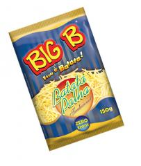 Big B Batata Palha Tradicional 150g