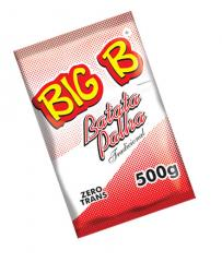 Big B Batata Palha Tradicional 500g