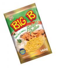 Big B Batata Palha Salsa e Cebola 140g