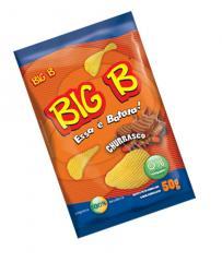 Big B Batata Ondulada