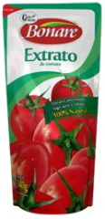 Extrato de Tomate Bonare