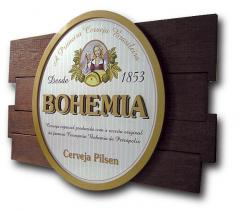 Placa Bohemia
