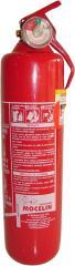 Extintor PQS 900g - Universal