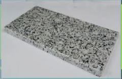 Artigos de granito fundido