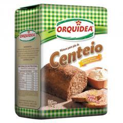 Mistura para Pão de Centeio - 5Kg