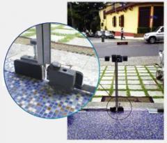 Fechadura Glass 52 MUL-T-LOCK