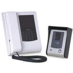 Porteiro Eletrônico com Vídeo e Telefone - SENSE