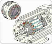 Motores e Transformadores a Seco
