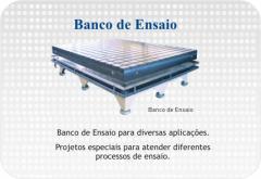 Banco de Ensaio