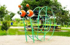 Playground Caracol