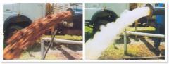NO-RUST - produto à base de orto-fosfatos de