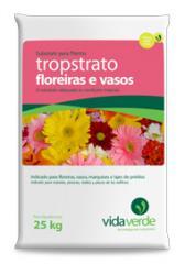 Tropstrato Floreiras e Vasos