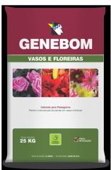 Genebom Vasos e Floreiras