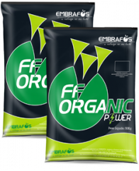 Fertilizante FF Organic Power