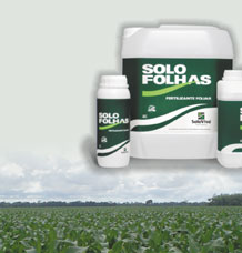 Fertilizantes Foliares
