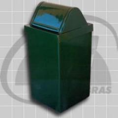 LF-06 Coletora Lixo LF-06