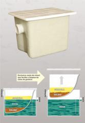 Caixa de cordura