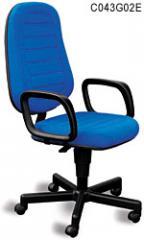 Cadeira de Escritório Linha Office Plus