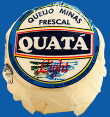 Queijo Minas Frescal Light