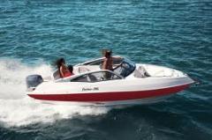 Barco Focker 205