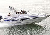 Barco Focker 255