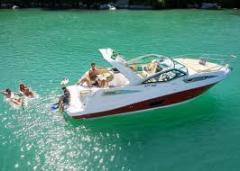 Barco Focker 310GT