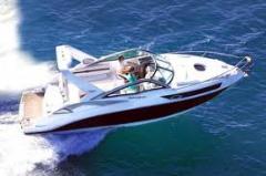 Barco Focker 270