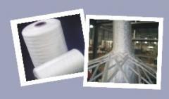 Fios de Fibra de Vidro, Aramida e Carbono