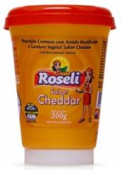 Copo Roseli Cheddar