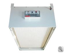 Fan Filter Unit - FFU