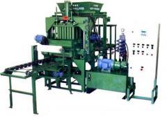 Máquinas Hidráulicas – Modelos MBHD-4 e MBHD4-A