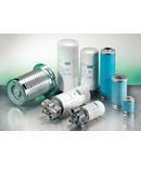 Filtros Separadores AR-ÓLEO para Compressores