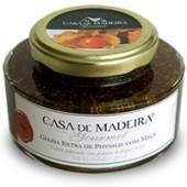Geléia Extra de Physalis - Casa de Madeira