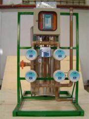 Filtragua Equipamentos para Tratamento de Água