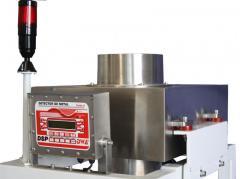 Detector de Metal Vertical