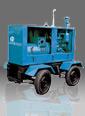 Conj. Diesel p/ Solda Elétrica Modelo A, B, C, D,
