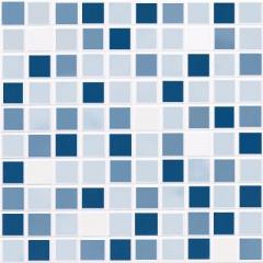 Piso Dhama Azul