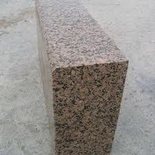 Pedras de Parapeito e orlas