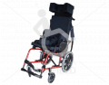 Cadeiras de rodas para doentes de paralisia cerebral