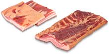 Bacon defumado