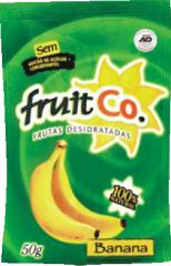 Snack de Banana