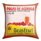 Polpa de Acerola 12x100g