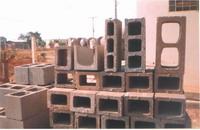 Вlocos de concreto