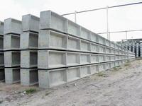 Рostes de concreto
