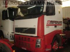 Caminhão Volvo FH 400 4X2 T