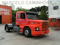 Caminhão T-113 H 320 4X2