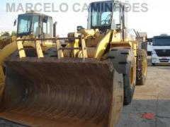 Pá Carregadeira Caterpillar CAT 950F