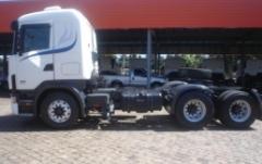Scania - R114 / 380
