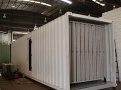 Containers Marítimos Insonorizados Nilmariz