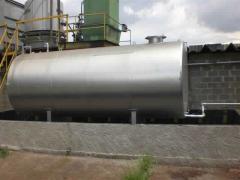 Tanques de Combustíveis